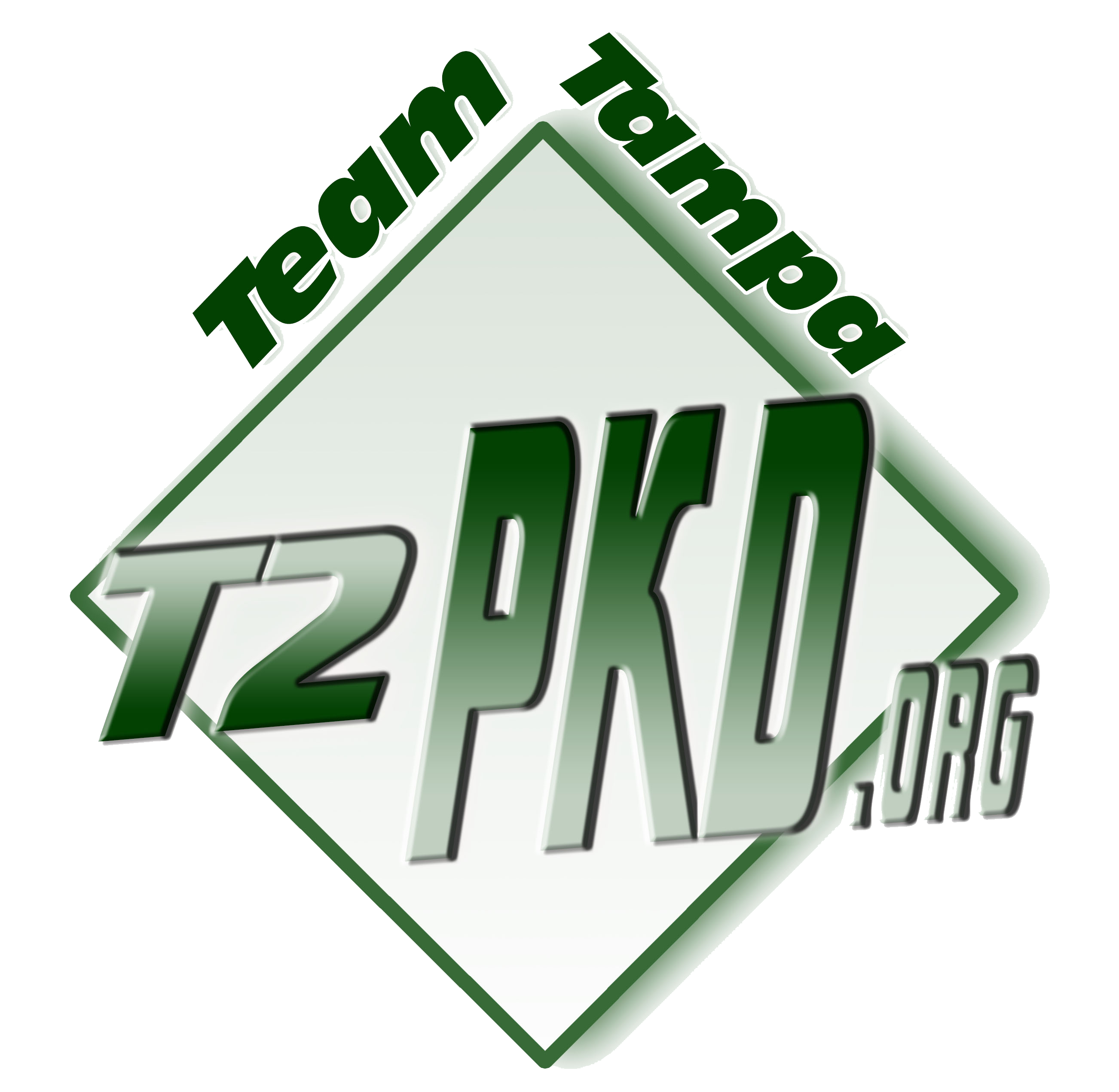 Team Tampa PKD